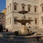 Fontana di Palazzo Barberini