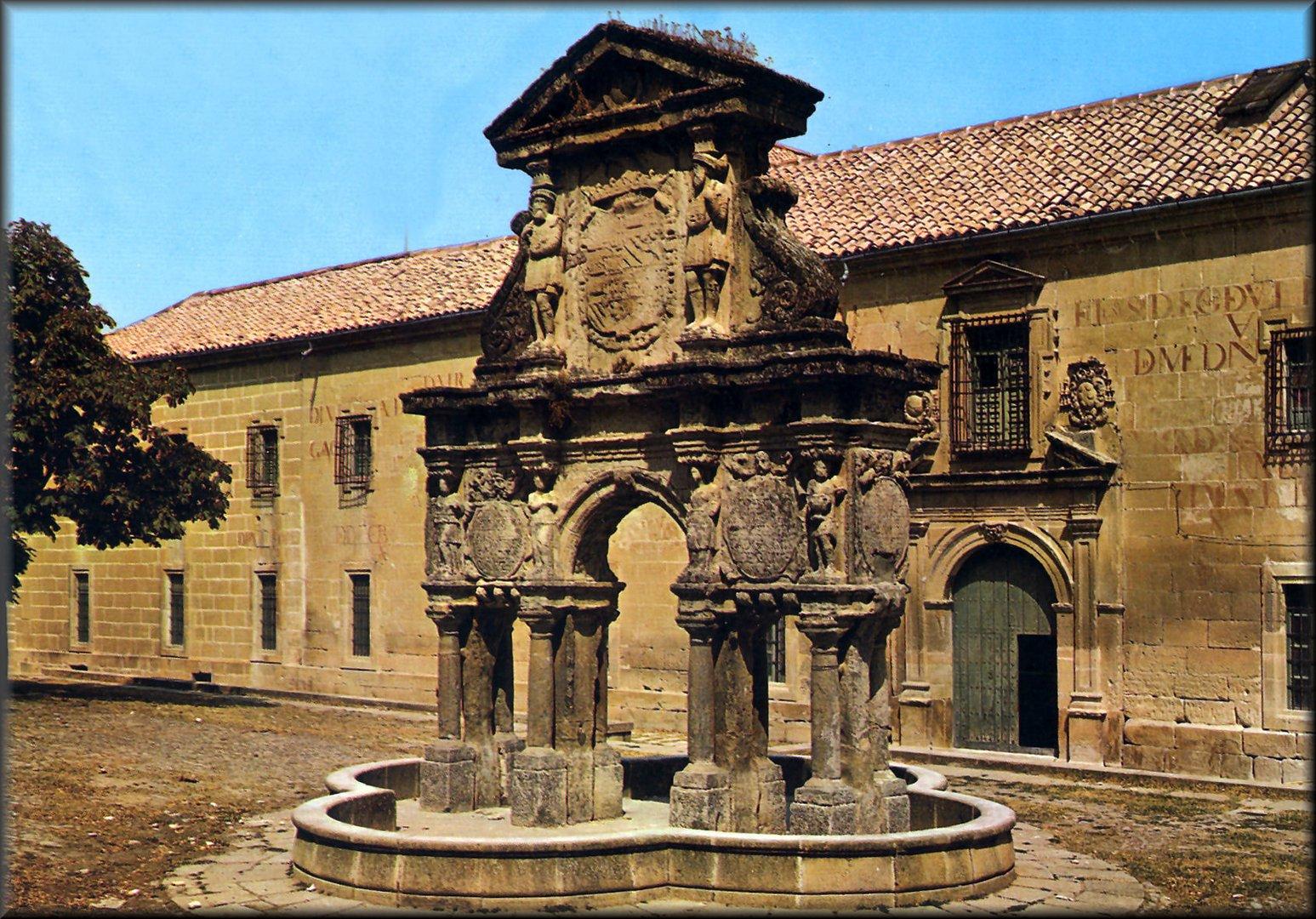 Fontana di S.ta Maria