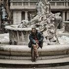 Fontana di Tristesse II