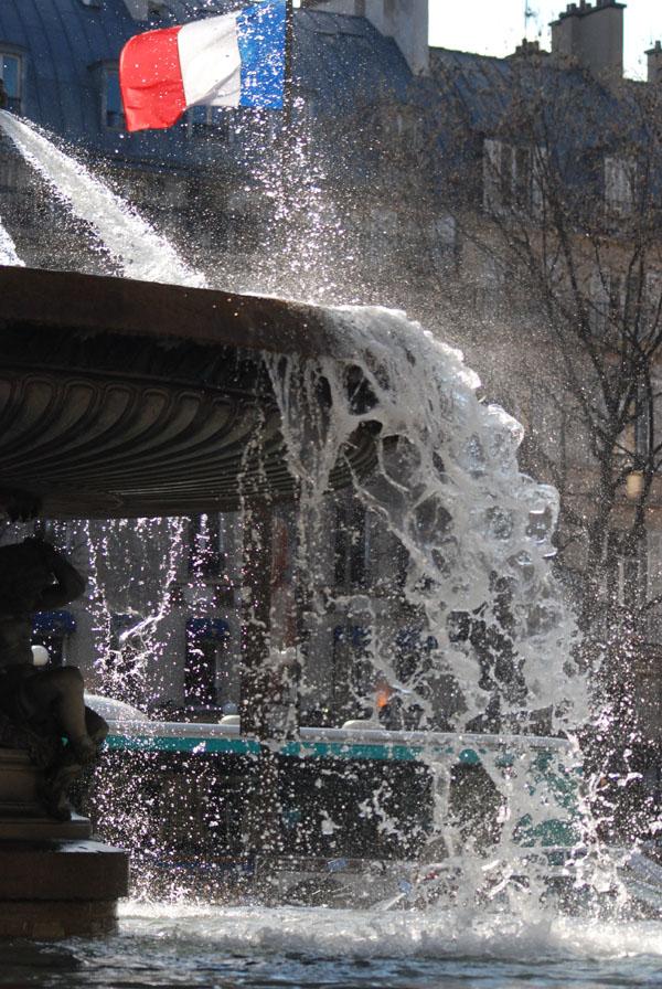 Fontana Parigina