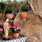 Fontana termale di Santa Isabel.