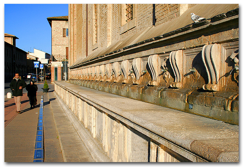 Fontanella - Assisi-
