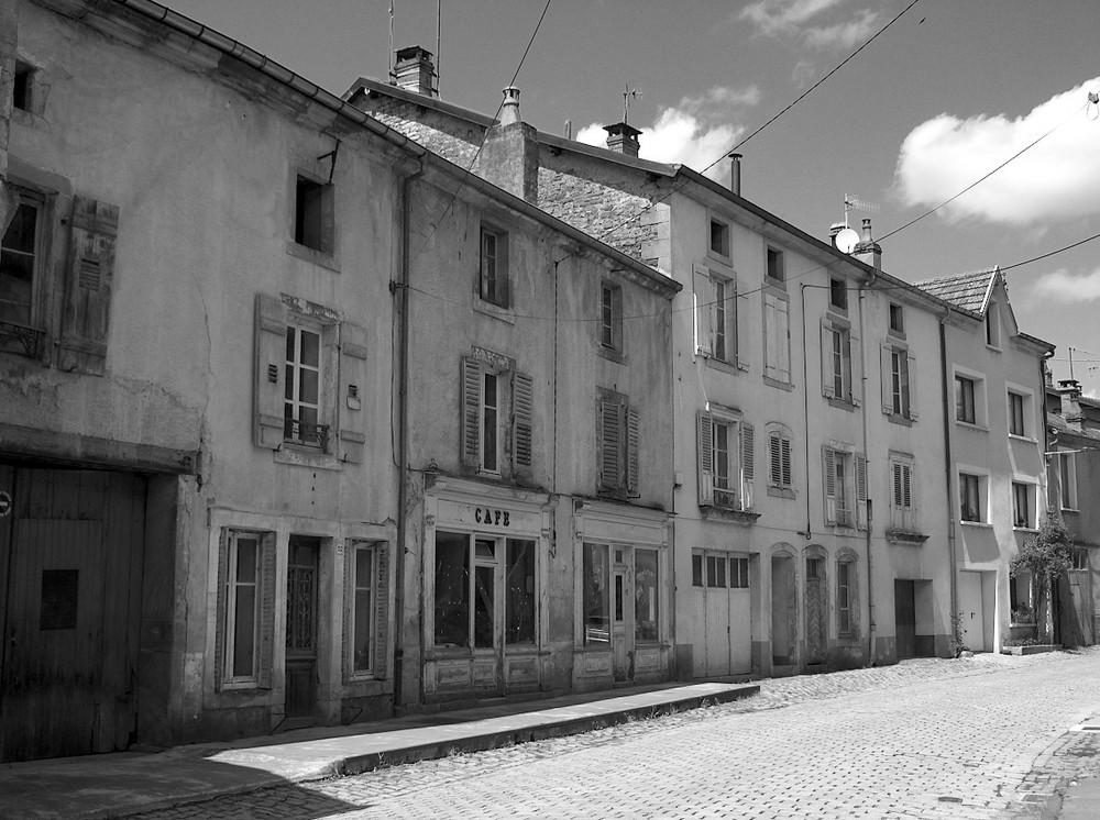 Fontenoy-le-Château, anno 2009 ;-)