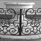 Fonts baptismaux  baroques....