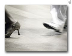 Foot dance