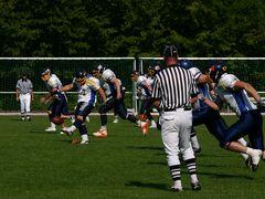 Football 02 - Kick-Off