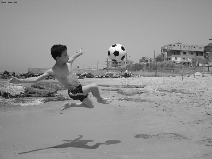 Football feaver