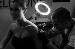 Foray into the world of tattoo artists _6