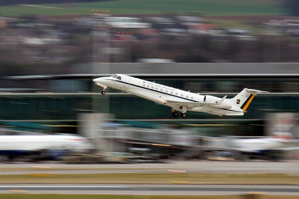 Forca Aerea Brasileira