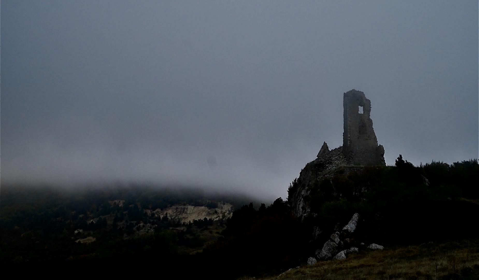 Forca di Penne - Abruzzo - Italy