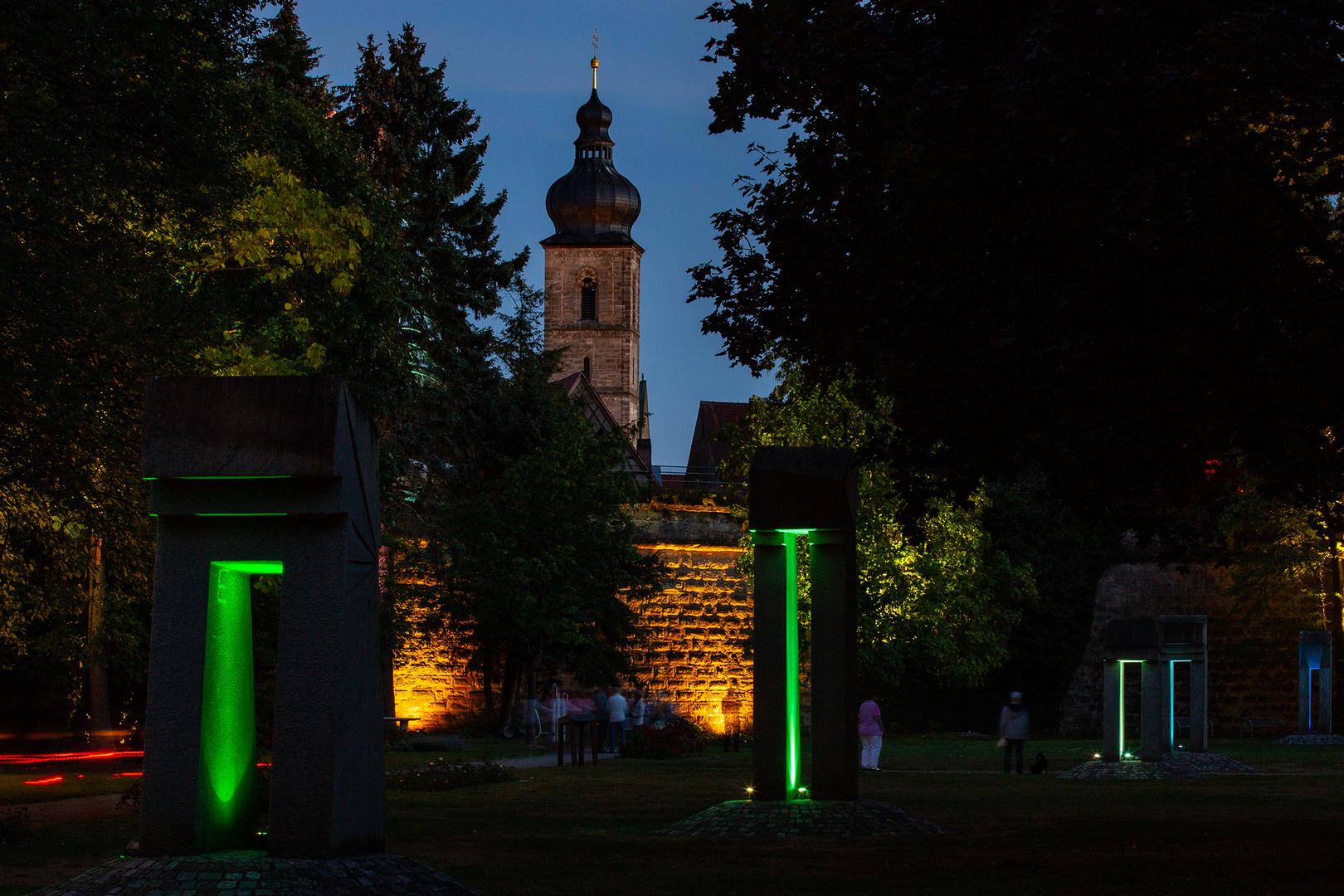 Forchheim Illumination