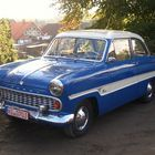 Ford 12 M