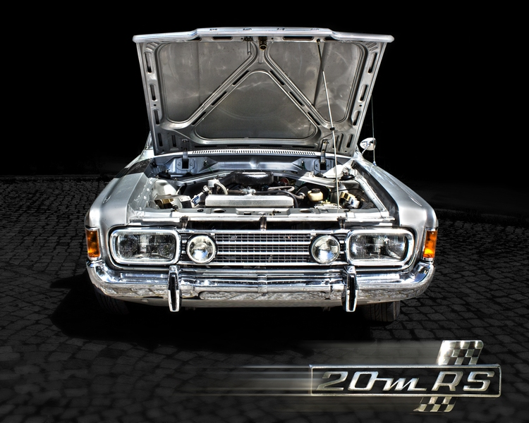 Ford 20mRS