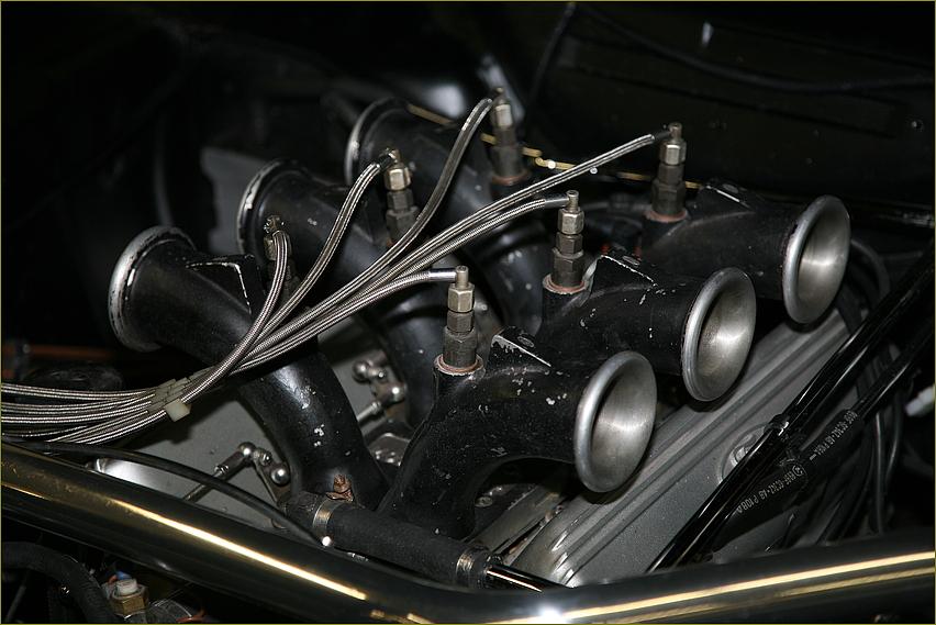 FORD CAPRI 2600RS 1971