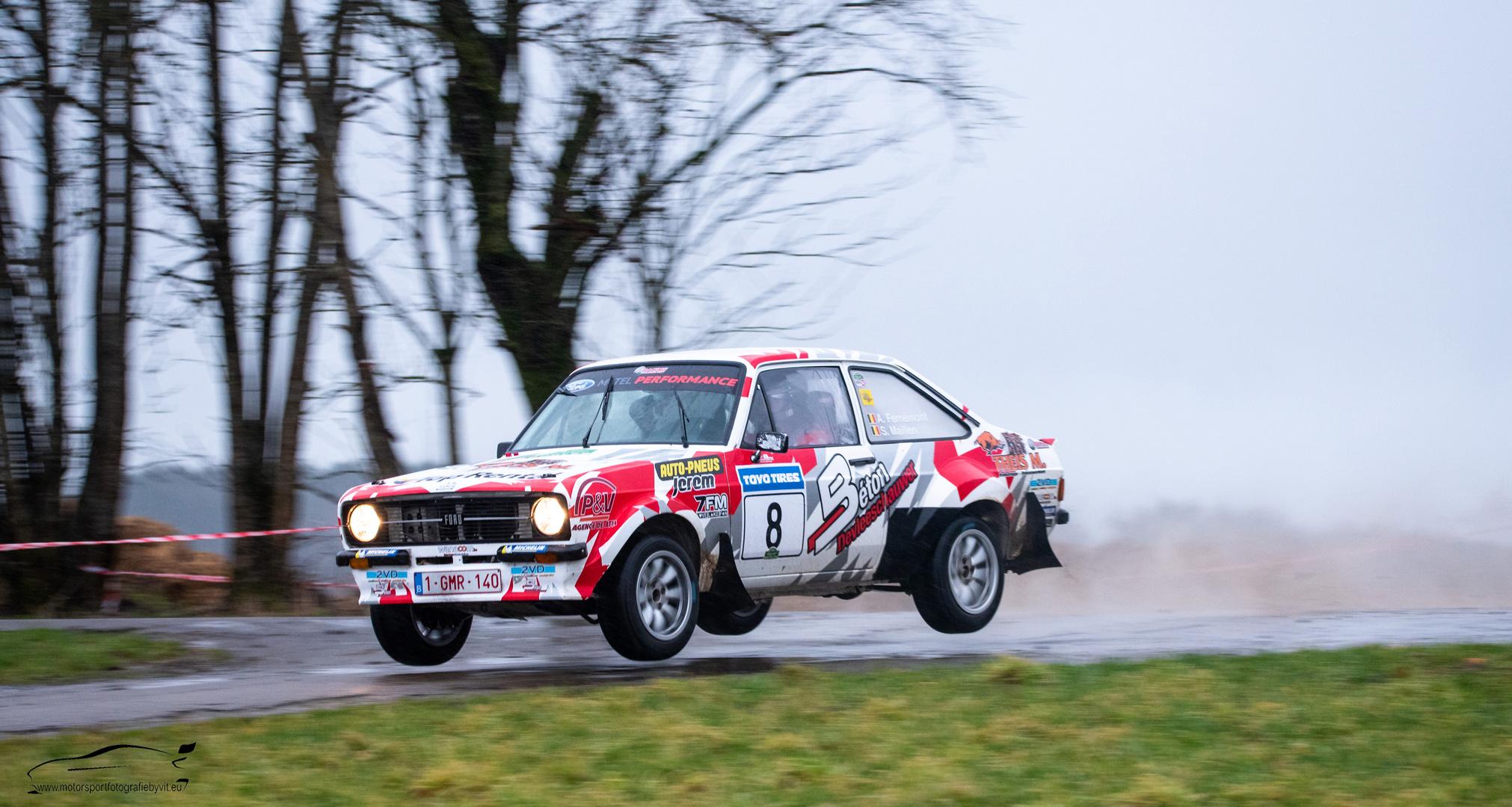 Ford Escort in Rallying Saison 2020 Part 15 Foto & Bild ...