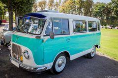 Ford FK 1250 Kleinbus D 1964