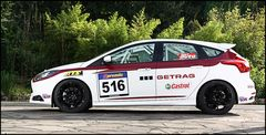 - Ford Focus ST - Ready to race 1