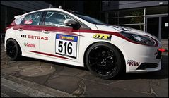 - Ford Focus ST - Ready to race 2