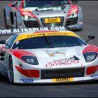 Ford GT vs. Audi R8 LMS
