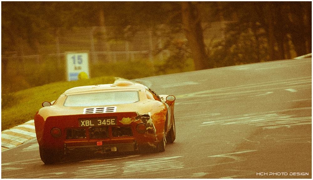 Ford GT-Wochen #6