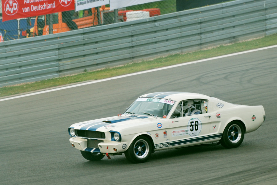 Ford GT350