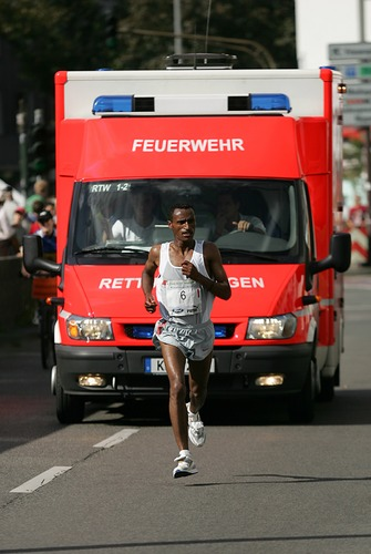 Ford-Köln-Marathon 2004