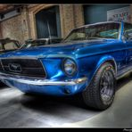 Ford Mustang Part 1