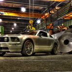 Ford Mustang - Reloaded