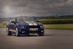 Ford Mustang Shelby I