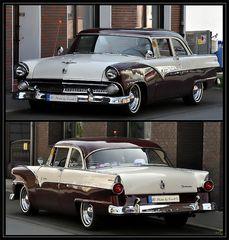 Ford-O-Matic