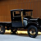 ford -T