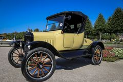 Ford T-Modell Runabout USA/CAN 1923