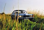 Ford Taunus GXL 1971