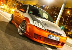 Fored Focus