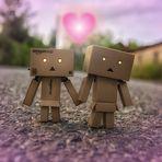 ...Forever in Love...