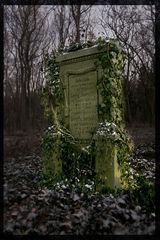 forgotten graves 1