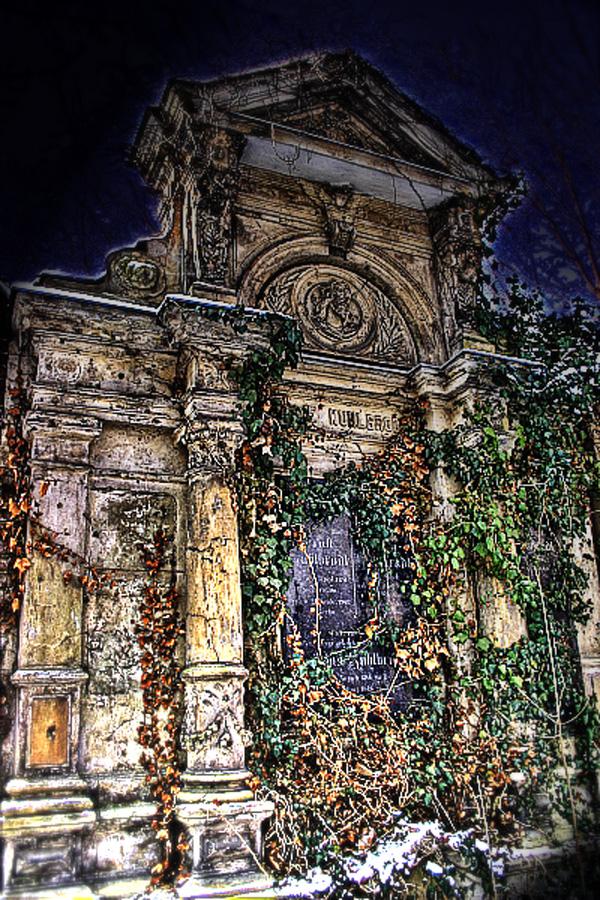 forgotten graves 4