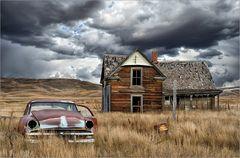 Forgotten Home