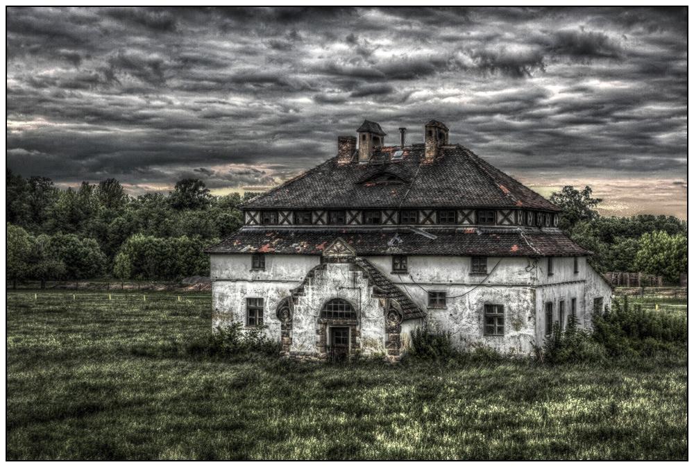 forgotten ranch (nightmare version)