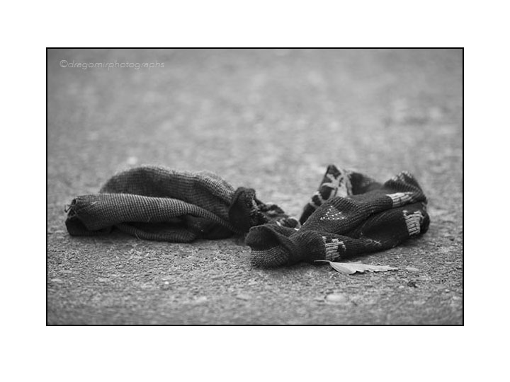 Forgotten Socks