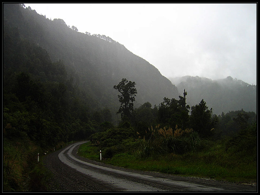 Forgotten World Highway...