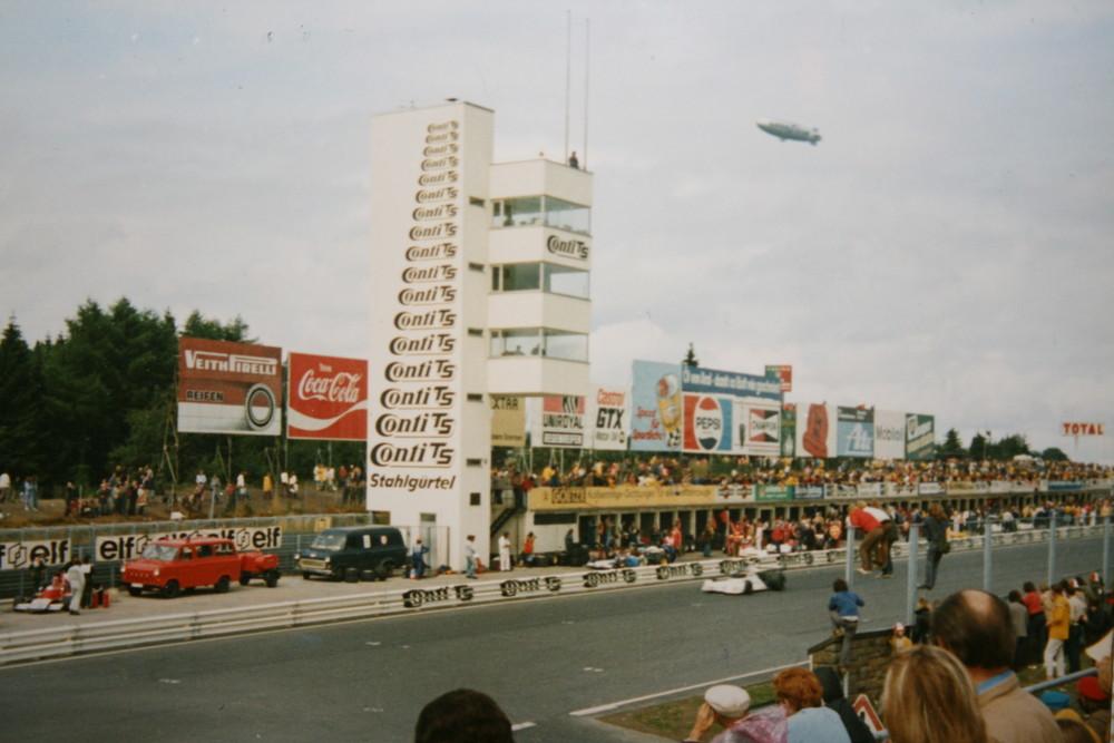 Formel 1 1972 Nürburgring (eher '73 )