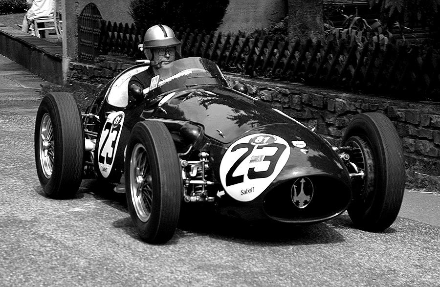 Formel 1. 2. 3.