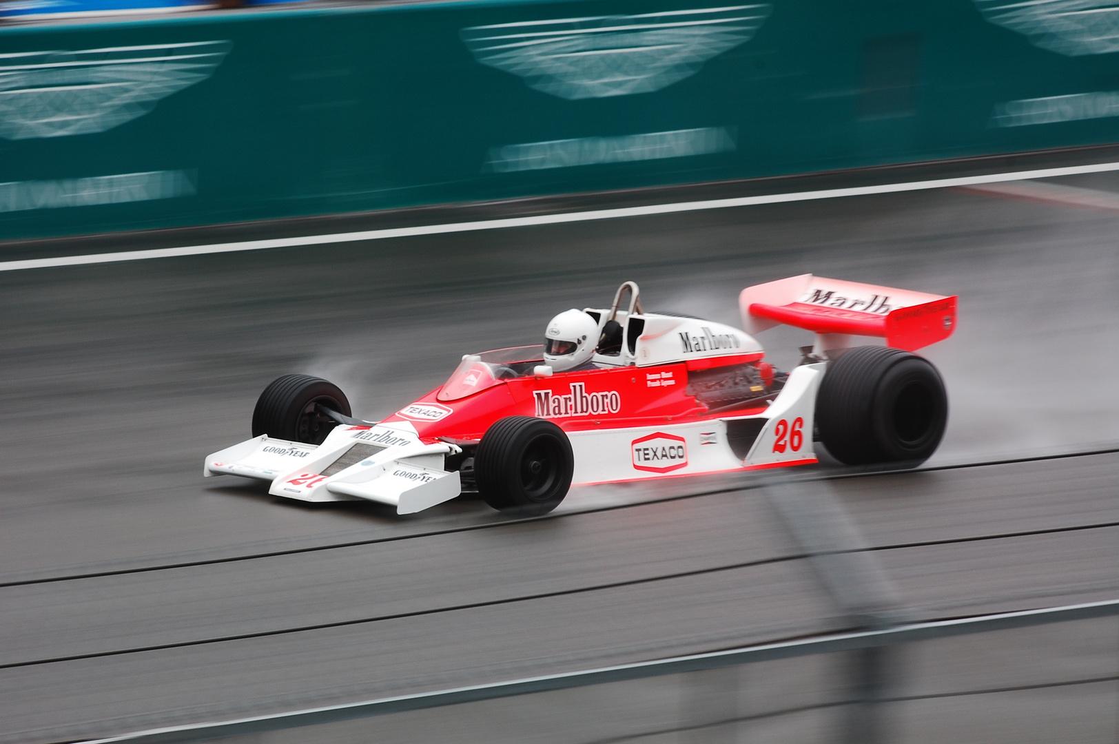 Formel 1 Classic 1 bis 1980