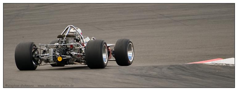 Formel-1 damals