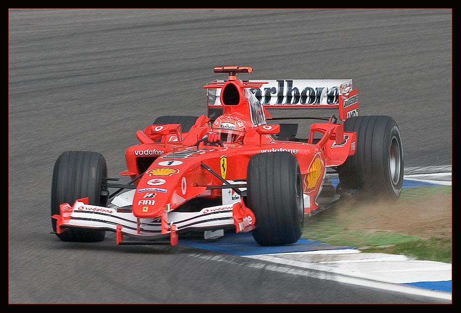 Formel 1 - Hockenheim 02