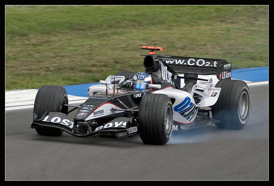 Formel 1 - Hockenheim 03