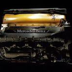 Formel 1 Motor F0 110 M