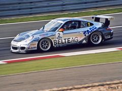 Formel 1 Nürburgring 2007: Porsche Supercup