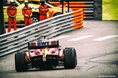 Formel 2 Glühen
